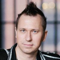 Dmitry Kalinin — conductor шоу-оркестра «Русский стиль»